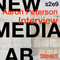 Aaron Peterson Interview