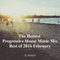 The Hottest Progressive House Music Mix [Best of 2016 February] [by Paulyk] (only february releases)