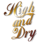 [House Classics] DJ Rocki @ High and Dry - Strandgarten Beachclub (05.05.2016)
