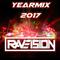 Hardstyle Yearmix 2017 by Raveision
