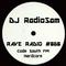 RadioSam Presents RAVE RADIO #060 LIVE on Code South 105.6 FM 07/11/2017
