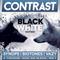 B-Theodore - Contrast Black & White Edition - 20.02.2014 Live @Faraon