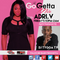 The Go Getta Mix With ADRI.V The Go Getta On Hot 99.1 & 93.7 WBLK With DJ Tygga Ty 4.21.2017