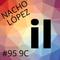 Imagen Líquida Nº 95 9C Nacho López