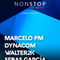 Marcelo PM - NON STOP - The Music @ Requiem  14-07-2017