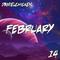 Drum & Bass February Mix