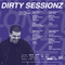 DIRTY SESSIONZ RADIO SHOW from 15.03.19 BRENDAN HAYWOOD, LEX GREEN, DJ RAUL & ANICHE