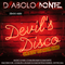 DEVIL`S DISCO - Crazy Dj Mix 2018 ( Dj Diabolomonte Soundz fresh dj set )