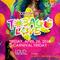 Tobago Love Soca Mixtape - Mixed by Dj Alley Z