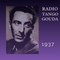 Radio Tango from Gouda on Gouwestad Radio with recordings from 1937