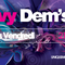 Davy Dem's Live Mix @ Mix Feever N°54 (11.07.14_21H-22H)