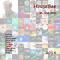 HouseBee Promo Mix #1 2014 444 minutes