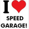 Garage Speed Smoker