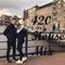 1Love1Heart 420 House-Mix