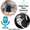 Classroom Kitchen Chats, With James Deveney &Tracy Heatley, Mind Your Own Business, Real Life Radio