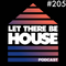 LTBH podcast with Glen Horsborough #205
