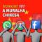 101 – A muralha chinesa