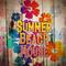 Summer Live in the beach by OMAR.ORTEGA.DJ