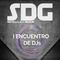 I Encuentro DJ'S SDG - DJ Phi Brain (Prisma Sevilla - 27-12-2019)