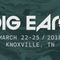 Big Ears 2018 Mix by Pedal Fuzz