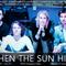 When The Sun Hits, Volume 210