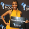 South African Musican Thandi Ntuli On Jazz Sessons With Spha Mdlalose 05:11:2017