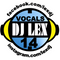 Lex Vocals Mix 14!!!