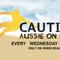 Caution Aussie Ep 42 Broadcast 22/9