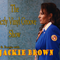 Funk with Jackie Brown - The Strictly Vinyl Groove Show
