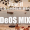 LET SUMMER BEGIN-DEOSMIXTAPEJUNE11