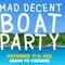 Mad Decent Pre-Boat Party - @Heart Nightclub Miami 03-11-15