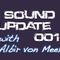 Sound Update Podcast 001@Albir von Meer January 2012