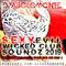 DJ DIABOLOMONTE SOUNDZ - SEXY EVIL & WICKED ELECTRO SOUNDZ 2019 ( HARD BASS & CRAZY CLUB MIX 2019 )