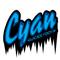 Cyan Glaciertooth DJ Mix 03-06-2013