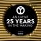 Terry Haynes presents #123 'Peach 25th Birthday Taster Mix'