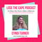 Can I Keep Drinking? Author Cyndi Turner ep 163
