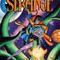 Strange Beats Adventures 53 (not quite there jet)