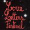 Emission Love Letters Festival - 20/04/2019