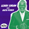 JazzFM Voices with Leroy Logan, MBE 10 April 2021