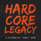 D-Ceptor at Hardcore Legacy 24-09-2016