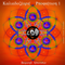 Kaleidoscopic Projection 1 -By Beyond Universe