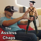 The Assless Chaps Episode 21 - A Big Bag of Smut