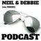 Neil & Debbie (aka NDebz) Podcast 76/193.5 ' Mirror Mirror ' - (Music version) 241118