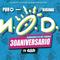 Kike Jaén @ 30 Aniversario N.O.D. (14 Abril 2018)