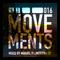 Movements Podcast #016 | Manuel Palmitesta (01/2017)