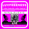 Luvfreeness Radio Show feat. LIVE Interview w/ Nina Alexis 08|03|18