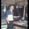 DJ Roman Mix - Discoteca La Escollera 1990 Santa Marta - Colombia (Audio recuperado de cassette)