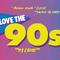 Love  90 Dj luigi in the mix inclusiv Bonus track  (2018)Dame tu Cosita.