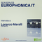 Lorenzo Marsili (DiEM25) ai microfoni di EUROPHONICA IT