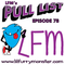 "LFM's Pull List: Issue #78 ""Monkey F*ckers"""